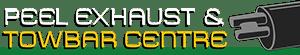Peel Exhaust & Towbar Centre Logo